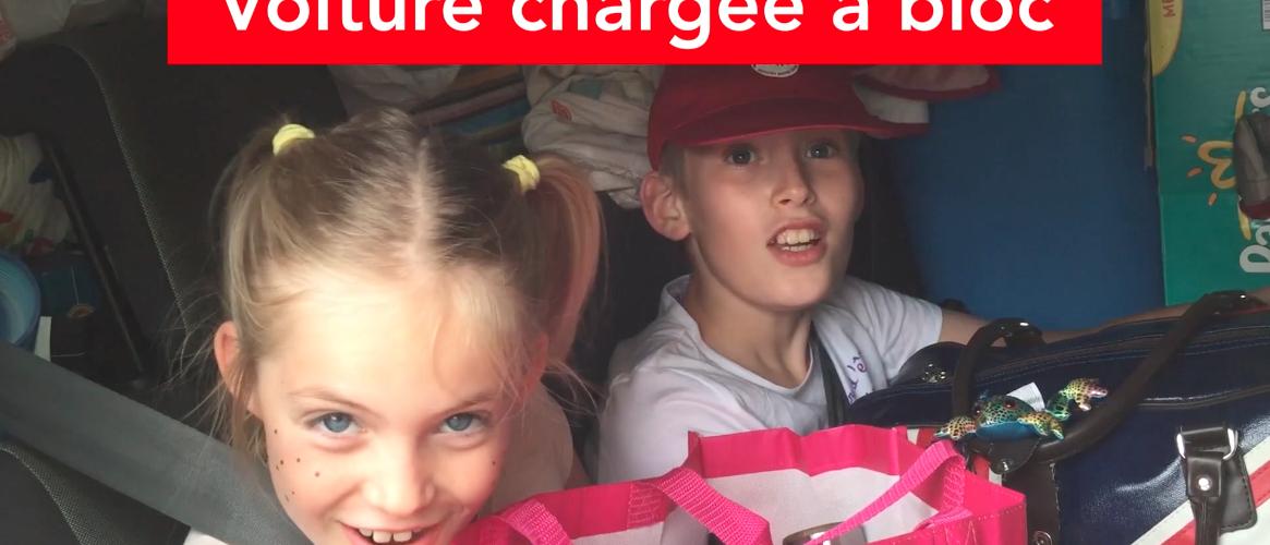 Vidéo 3 En Avant Les Loulous