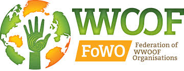 logo WWOOF officiel