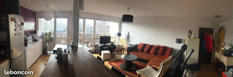 notre appartement à Chevilly Larue (94)