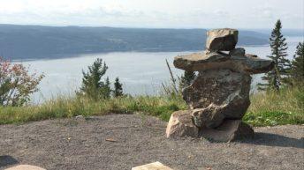 fjord de Saguenay