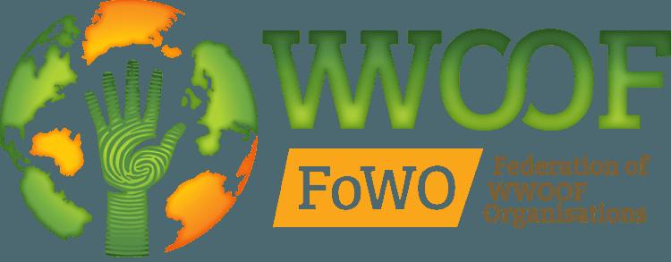 grand logo WWOOFING